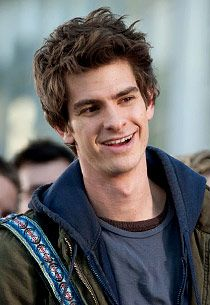 VIDEO: See Andrew Garfield Transform Into The Amazing Spider-Man ...