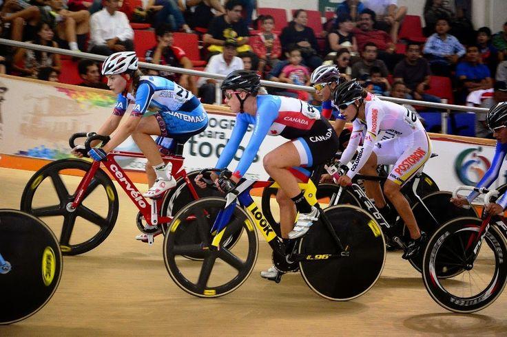 Llego a su fin el Panamericano de Ciclismo con Colombia como campeón general ~ Ags Sports