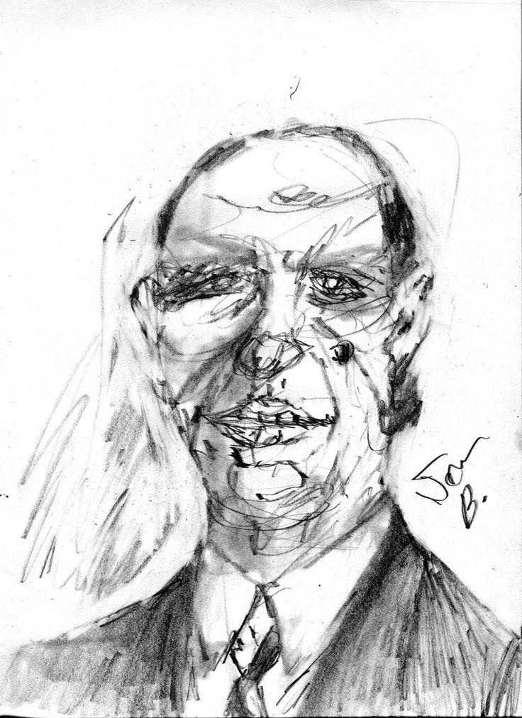 Randy an Undertaker (2016) by Tomb1976.deviantart.com on @DeviantArt