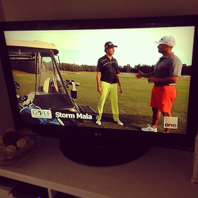 If you missed it when it aired on @OneHD TV on Sunday, head to our Facebook page to watch this week's episode of #Golf #Getaway at #Melbourne Golf Academy, shot entirely by @hook_media's @davinsgargetta!