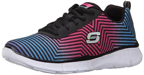 back to basics Skechers Kids Equalizer Expect Miracles Running Shoe (Little Kid/Big Kid)