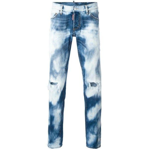 17 Best Ideas About Bleaching Jeans On Pinterest