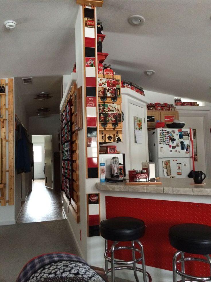 Coca Cola Decoration
