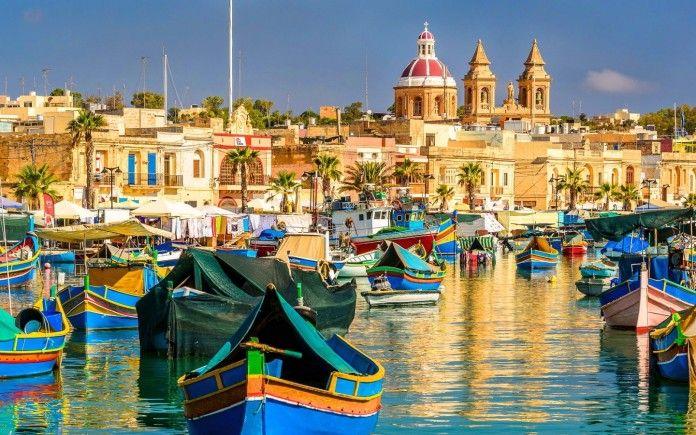 旅好きライターが惚れた♡世界一のリゾート地「マルタ共和国」の魅力 - Locari(ロカリ)