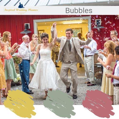 101 Wedding Themes for Every Season