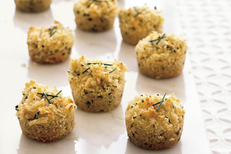 17 Best Ideas About Mini Crab Cakes On Pinterest Crab