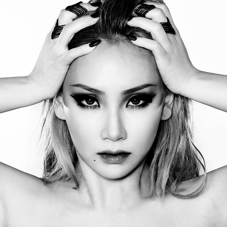 2NE1 CL HELLO BITCHES TEASER LOGO REMOVED thanks and credits to the owner :)