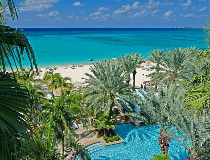 Westin Grand Cayman Seven Mile Beach Resort