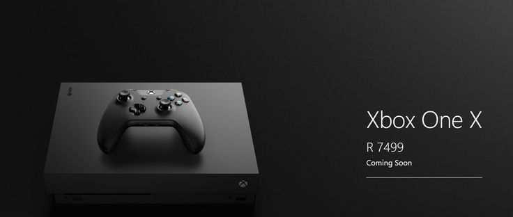 (xbox-one-x)-new-pre-order-best-console-ever-scorpio  (xbox-one-x)