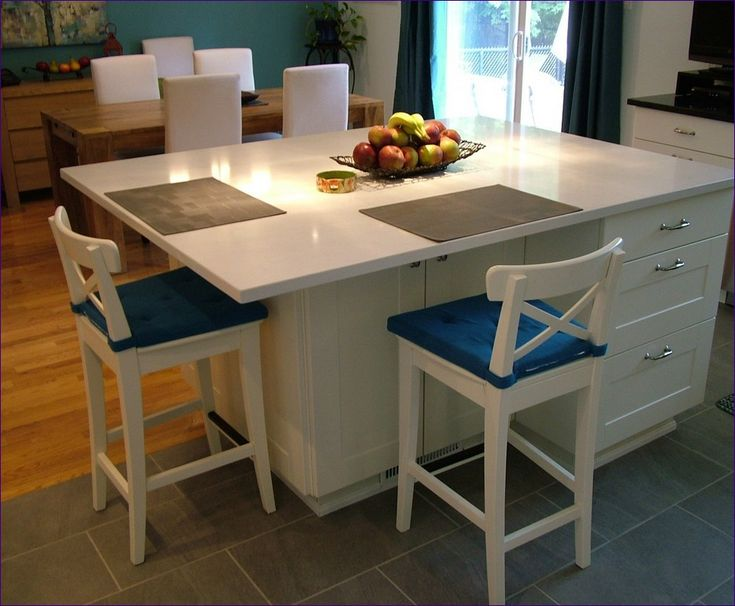 rolling kitchen island with seating best 25 rolling kitchen island ideas on 7800