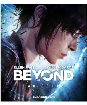 Games Like Beyond Two Souls, I really enjoyed this game (๑ˆヮˆ)
