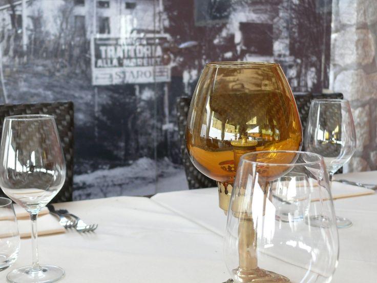 Nuova offerta: Degustazione vini - Vicenza - Trattoria Moreieta ad Arcugnano