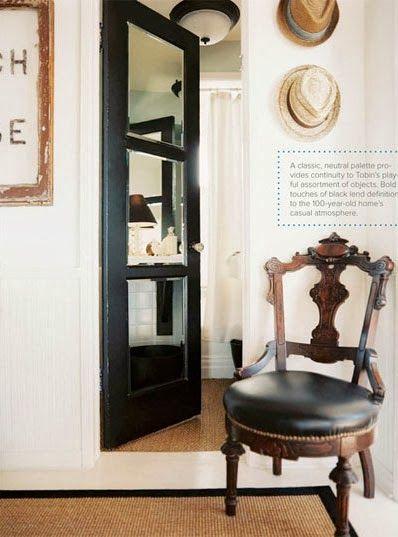 Design Chic: HomeTour:TobiTobin'sMalibuHome