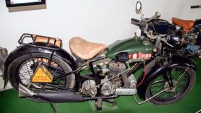 Antique Motorcycle Brand Shuttoff 500, 1930, Motorcycle Museum - Download From Over 39 Million High Quality Stock Photos, Images, Vectors. Sign up for FREE today. Image: 45885465