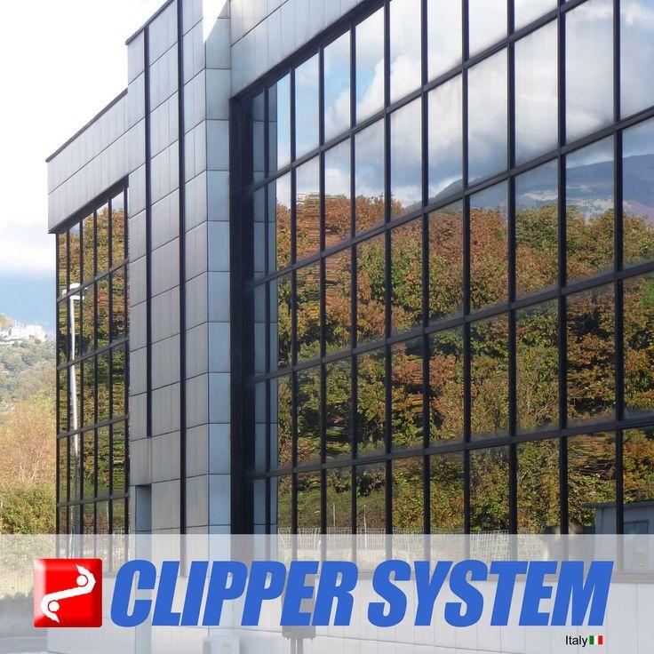 Pannelli divisori, pareti mobili, separè su ruote, schermi flessibili, progettazione, produzione e vendita - Clipper System