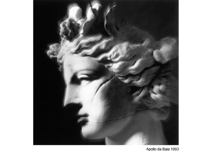 """""""Apollo da Baia"""" by Mimmo Jodice ©"""