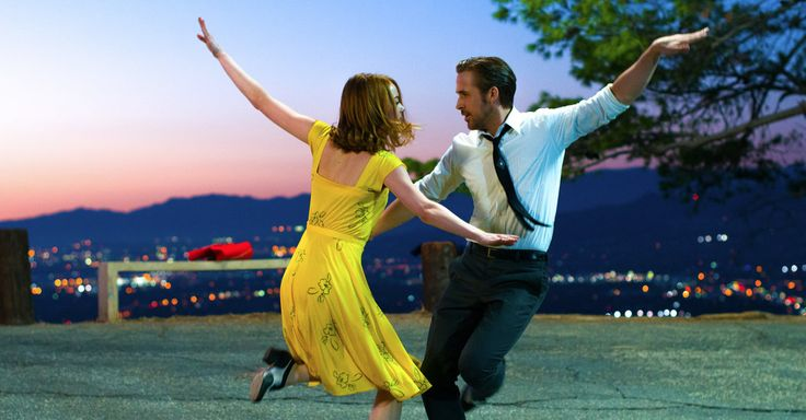 Just about every dance scene in Damien Chazelle's new movie makes a classic film reference. Monica Castillo takes us through three old-school musicals that seem to get a tip of the hat.