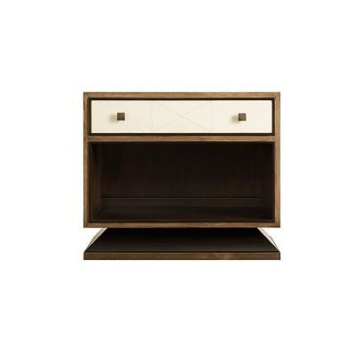 Night Stand From The Montaigne Collection By Henredon