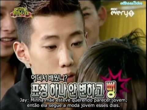 [milkteaSubs] 2PM - Como fazer as pazes com sua namorada nervosa - YouTube
