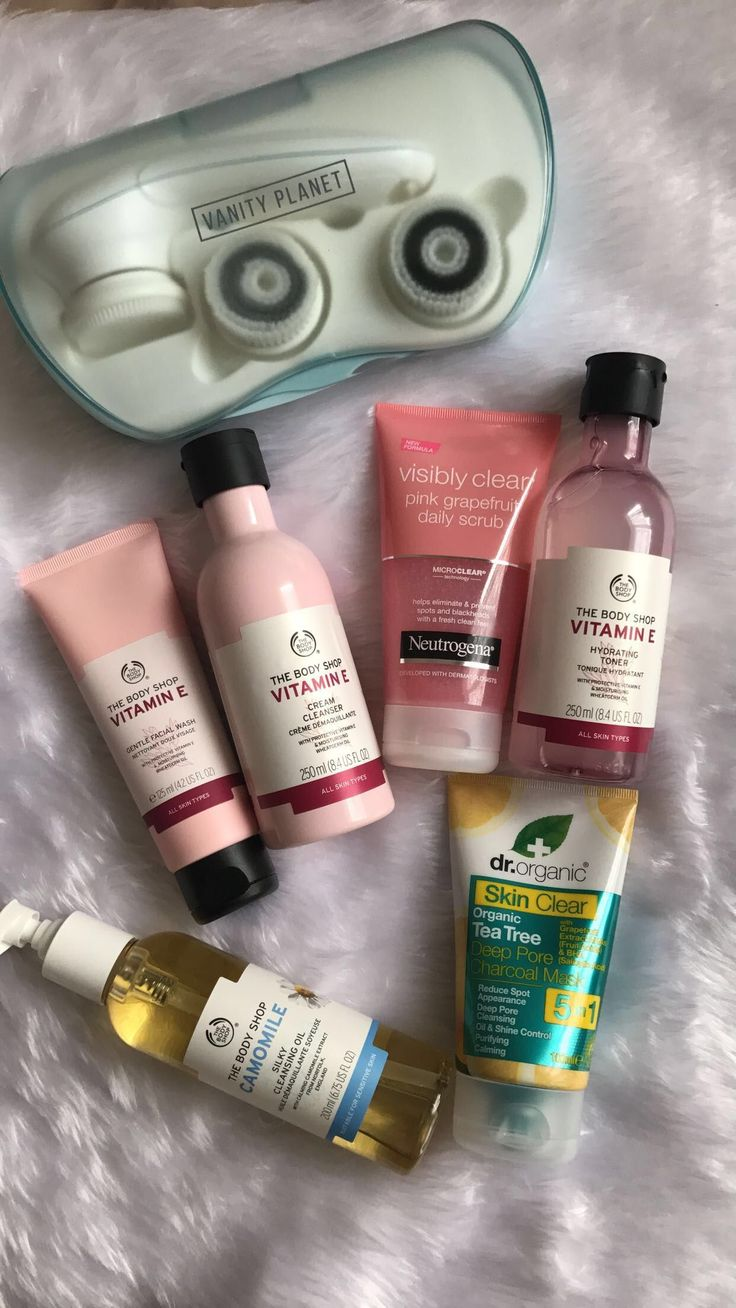 My Skincare Routine #skincarecosmeticsimple