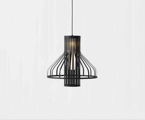 Fiber light - Resident