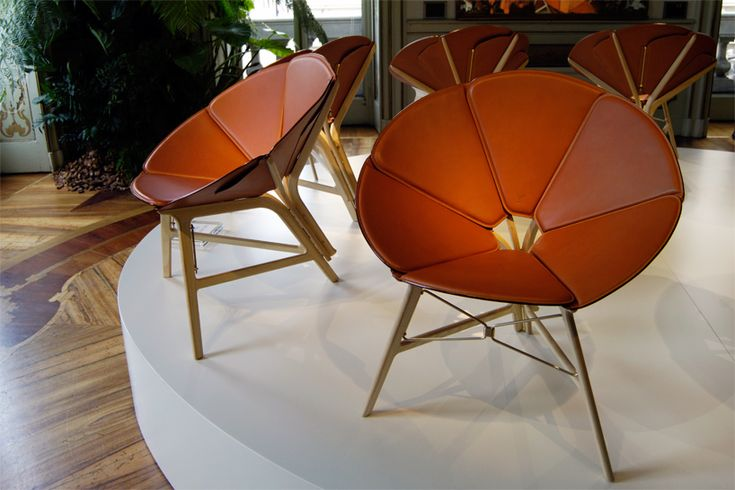 louis vuitton commissions projects for objets nomades 2015