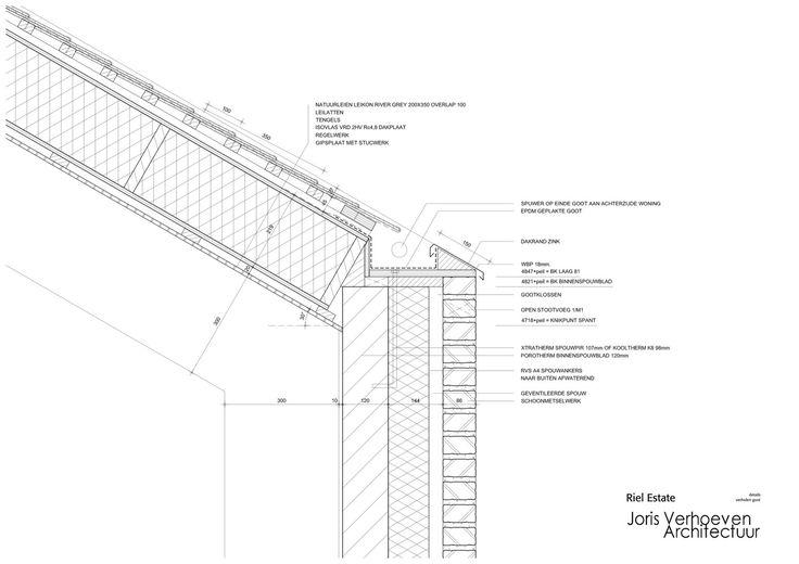 Gallery of Riel Estate / Joris Verhoeven Architectuur - 23