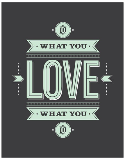 Do What You Love / 55 Hi's