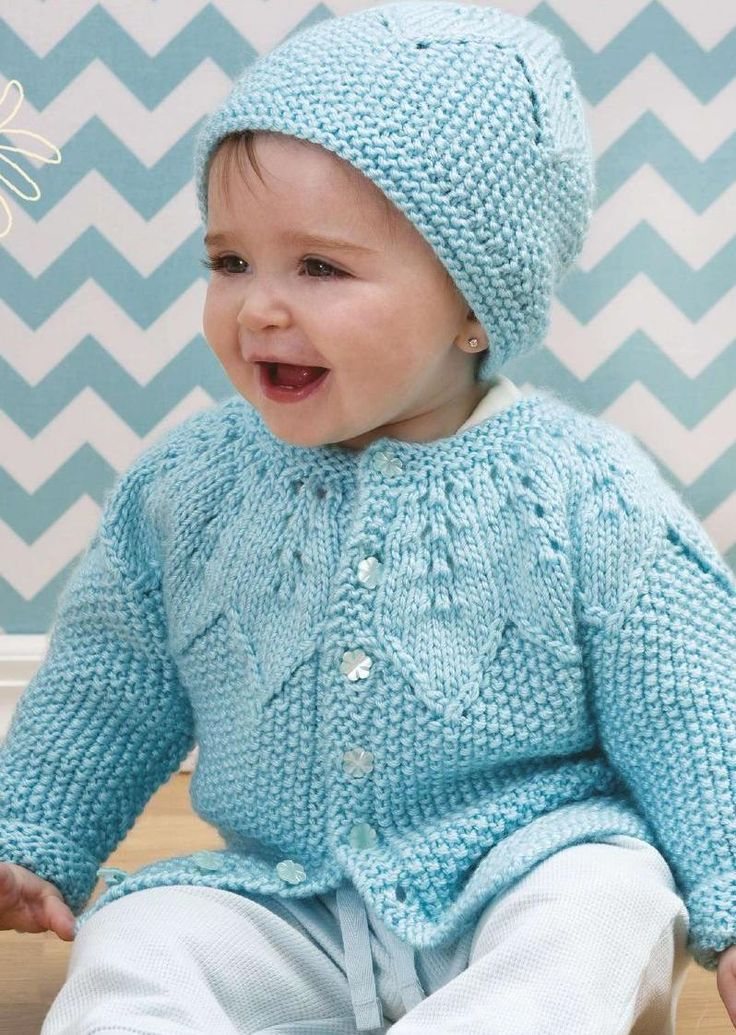 #ClippedOnIssuu from Love knitting for baby september 2015 2