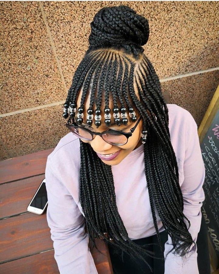 Cornrows Braided Hairstyles Beautiful Braided Hair African Braids Hairstyles