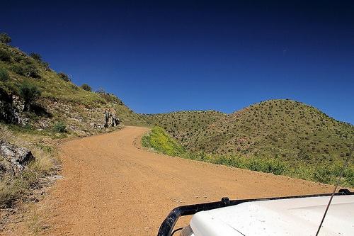 Boshua Pass