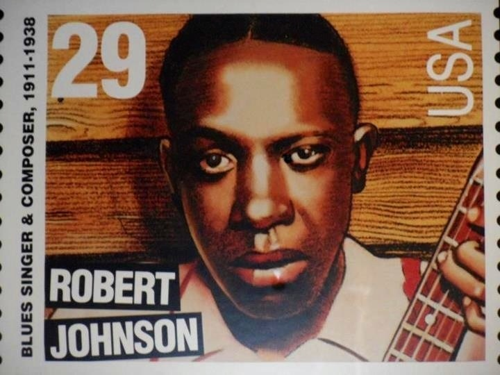 Image result for robert johnson photo year