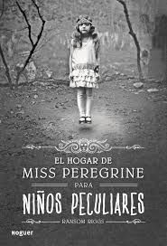 El pequeño rinconcito de Bey..*: El hogar de Miss Peregrine para niños peculiares. ...