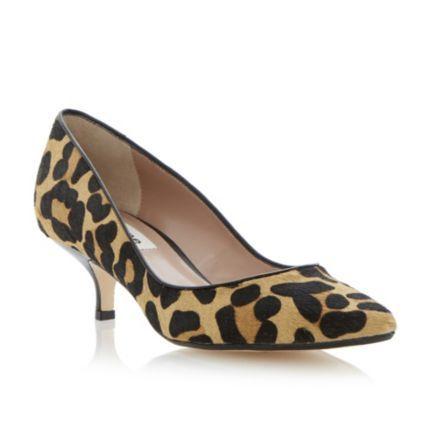 Les 25 meilleures idées de la catégorie Animal print court shoes ...