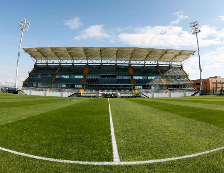 Mardan Palace #Sports #Stadium