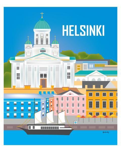Helsinki, Finland http://kruiser.ro/it/informazioni/trasfer-aeroporti/