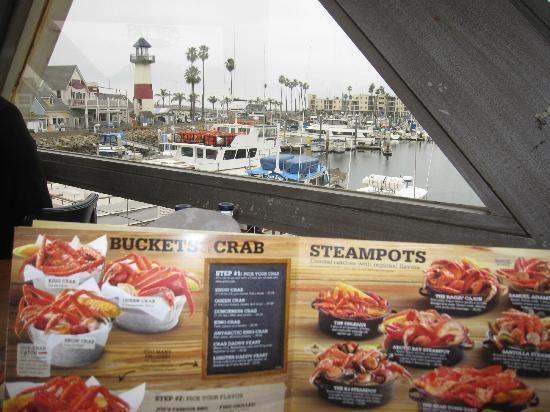 joe's crab shack oceanside california | joe's crab shack, Oceanside - Restaurant Reviews - TripAdvisor