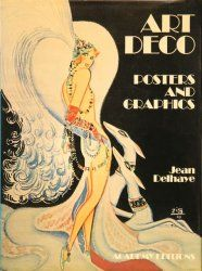 Art Deco Prints & Posters ..