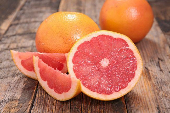 Fruit & Veggie of the Month: Grapefruit & Winter Squash
