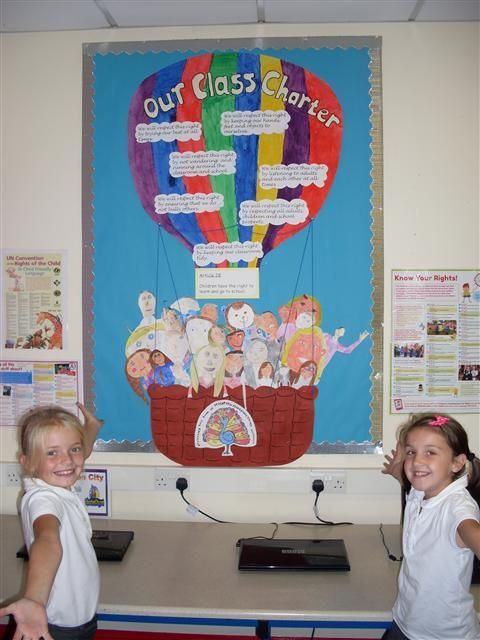 Image result for rights respecting schools display
