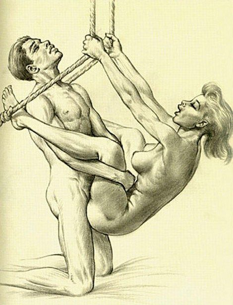 What erotic vintage activity opinion