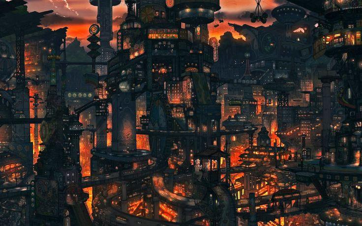 Θεοί του Ατμού: Steampunk οράματα: Όροι συμμετοχής: