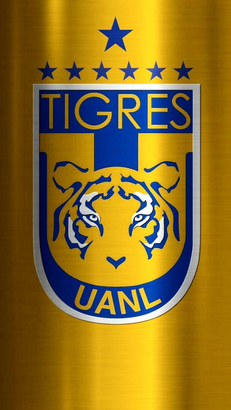Pin de Daniel Vázquez Pérez en Tigres UANL Y llegó la 7