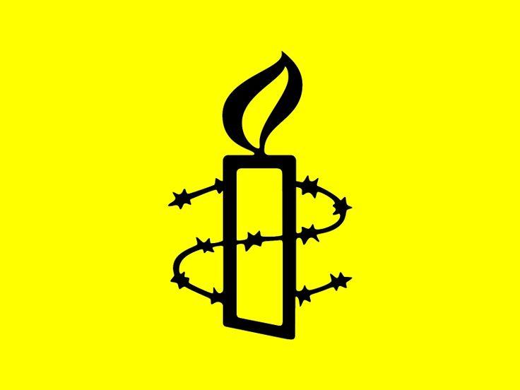 Amnesty International usiluje o dodržování lidských práv na celém světě.