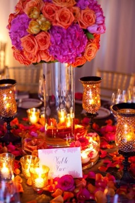 Elena Damy Floral & Event Design | @Grace_Ormonde @Wedding_Style