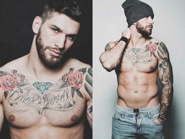Beard & Tattoos by Ionut Cojocaru - http://49jpg.blogspot.ro/2013/04/beard-tattoos.html #tattoos #beard #photo #photography #49jpg