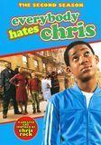 Everybody Hates Chris: The Second Season [4 Discs] [DVD], 097361166049