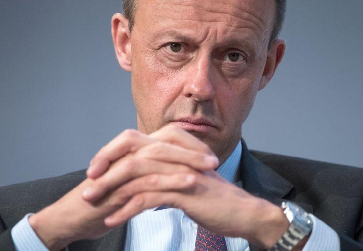 News - Tipp:  http://ift.tt/2iXRF0d Ehemaliger CDU-Politiker: Merz wird vorerst nicht Aufsichtsratschef am Flughafen Köln/Bonn #nachrichten