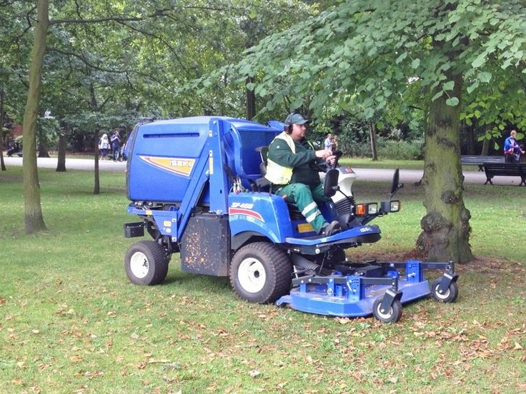 The first purchase of the recently-launched Iseki SF450 out front cut and collect rotary mower has gone to The Landscape Group and one of its first jobs was to prepare the events lawn at the Queen Elizabeth Olympic Park for the Prince Harry-inspired Invictus Games.