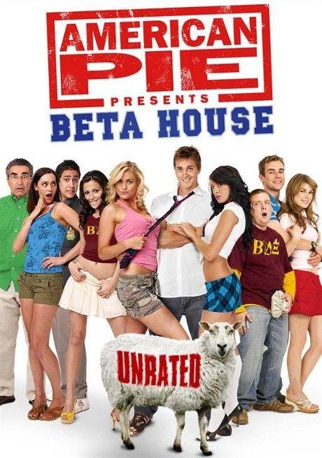 AMERICAN PIE 6 PRESENTS BETA HOUSE เปิดหอซ่าส์ พลิกตำราแอ้ม